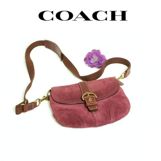 Preload https://img-static.tradesy.com/item/25809323/coach-soho-swingpack-colorblock-4734-purple-suede-leather-cross-body-bag-0-1-540-540.jpg