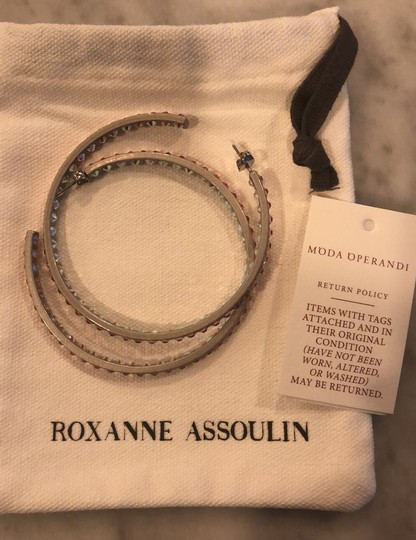Roxanne Assoulin Hoop Dreams Earrings Image 5
