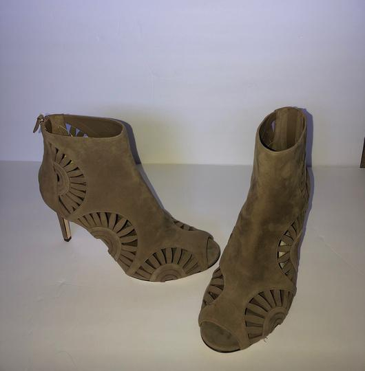 Tory Burch NATURAL RIVER ROCK Boots Image 1