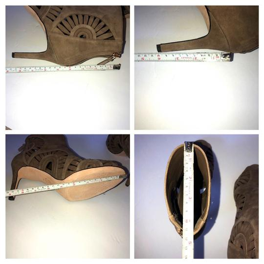 Tory Burch NATURAL RIVER ROCK Boots Image 10