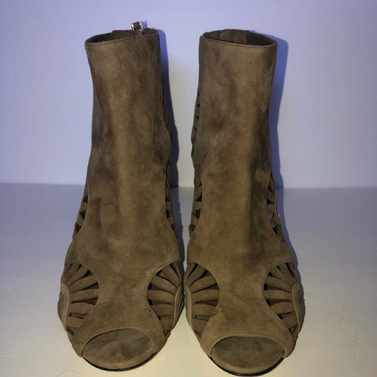 Tory Burch NATURAL RIVER ROCK Boots Image 2