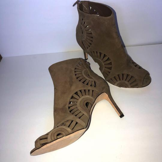 Tory Burch NATURAL RIVER ROCK Boots Image 3