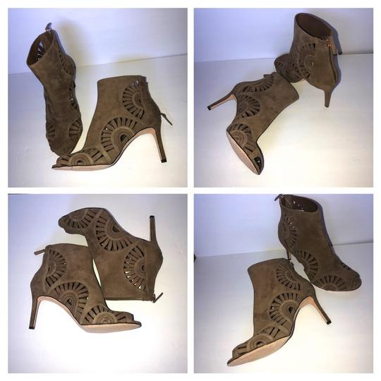 Tory Burch NATURAL RIVER ROCK Boots Image 5