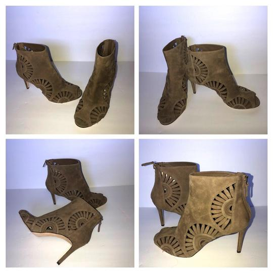Tory Burch NATURAL RIVER ROCK Boots Image 6