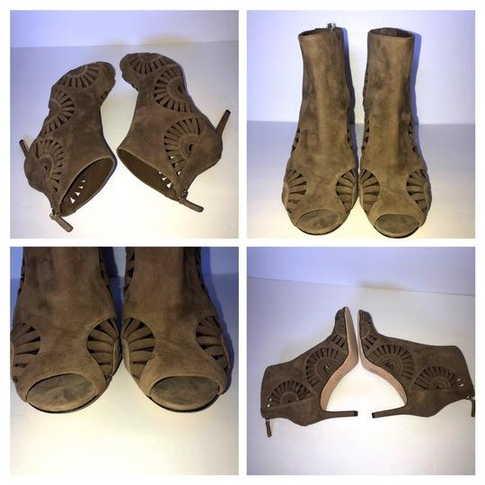Tory Burch NATURAL RIVER ROCK Boots Image 8