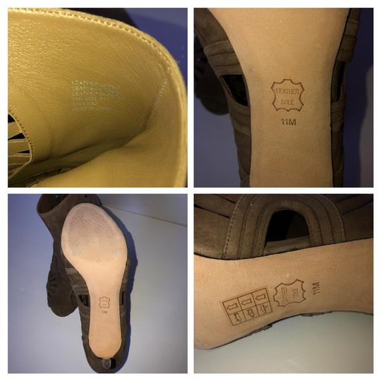 Tory Burch NATURAL RIVER ROCK Boots Image 9