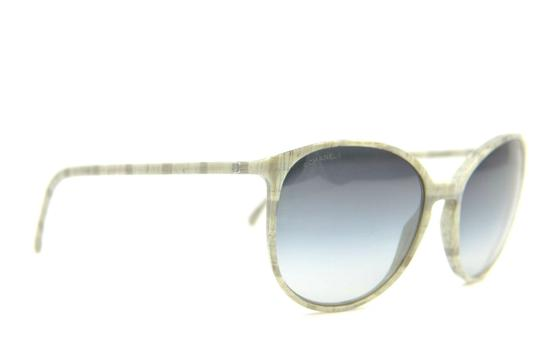 Preload https://img-static.tradesy.com/item/25809353/chanel-grey-ch5278-c1457s6-patterned-frame-55mm-italy-sunglasses-0-0-540-540.jpg