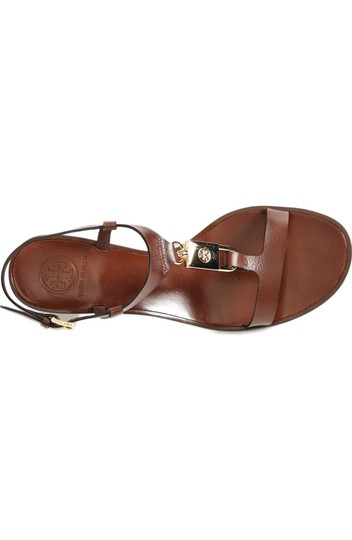 Tory Burch Almond Sandals Image 1