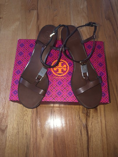 Tory Burch Almond Sandals Image 4