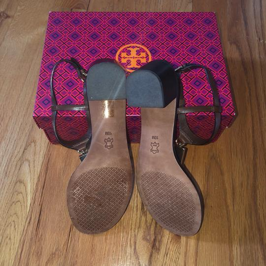 Tory Burch Almond Sandals Image 5