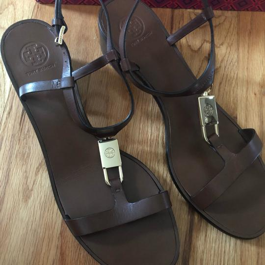 Tory Burch Almond Sandals Image 6