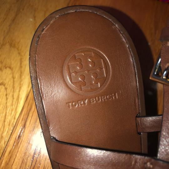 Tory Burch Almond Sandals Image 7