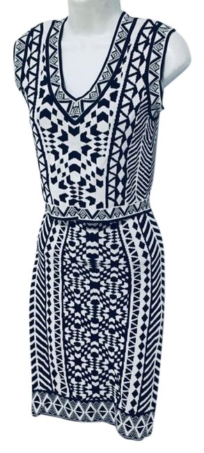Preload https://img-static.tradesy.com/item/25809391/jealous-tomato-black-and-white-2pc-set-by-mid-length-cocktail-dress-size-6-s-0-2-650-650.jpg