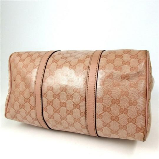 Gucci Tote in Pink Image 2