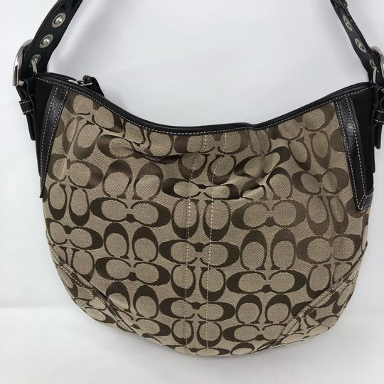 Coach Hobo Bag Image 1
