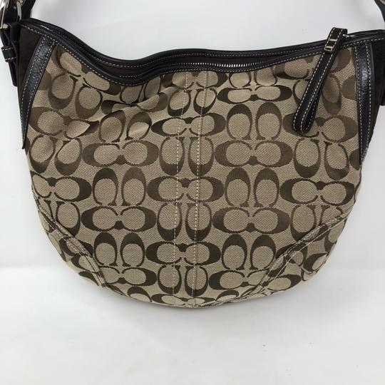 Coach Hobo Bag Image 2