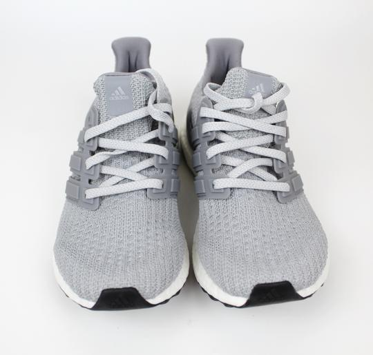 adidas Ultra Boost Running Sneaker gray Athletic Image 6