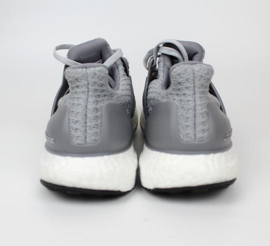 adidas Ultra Boost Running Sneaker gray Athletic Image 7