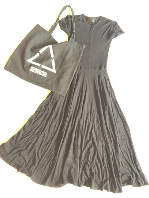 Maxi Dress by Reformation Image 9