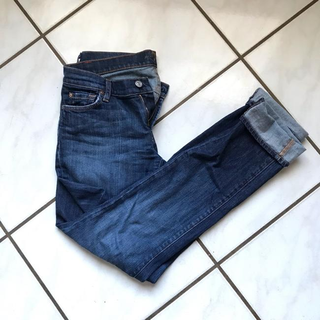 7 For All Mankind Skinny Jeans Image 2