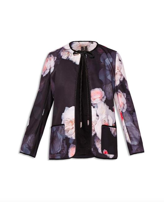 Ted Baker multi with tag Blazer Image 3