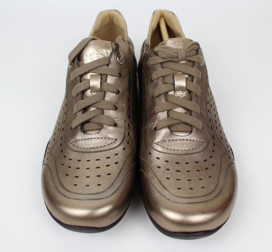 Earth Sneaker CHAMPAGNE Athletic Image 3