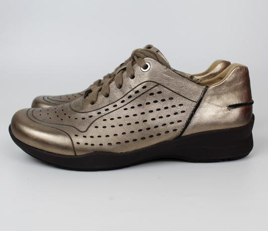 Earth Sneaker CHAMPAGNE Athletic Image 1