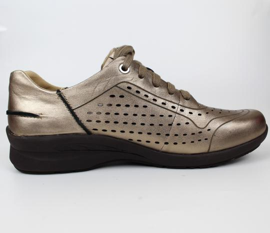 Earth Sneaker CHAMPAGNE Athletic Image 2