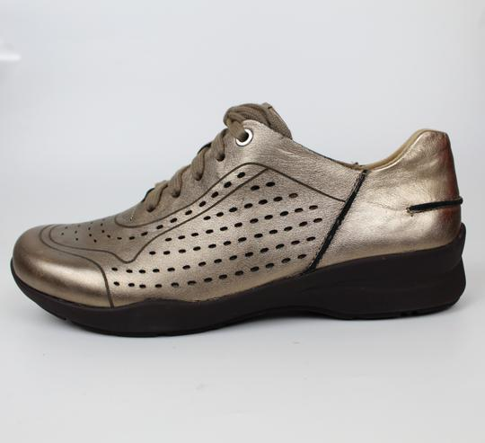 Earth Sneaker CHAMPAGNE Athletic Image 4