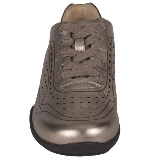 Earth Sneaker CHAMPAGNE Athletic Image 5