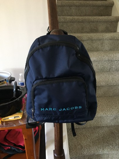 Marc Jacobs Backpack Image 8