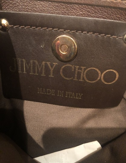 Jimmy Choo Hobo Bag Image 4