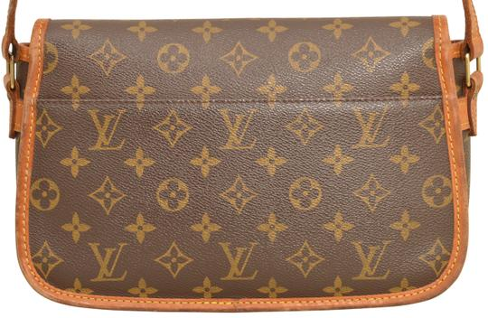 Louis Vuitton Monogram Shoulder Solange Cross Body Bag Image 2