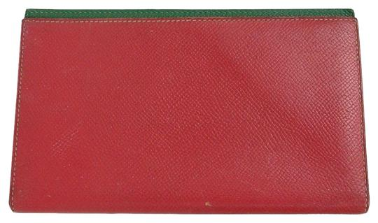 Preload https://img-static.tradesy.com/item/25810487/hermes-red-green-courchevel-mm-unisex-agenda-passport-cover-notebook-diary-day-planner-0-1-540-540.jpg