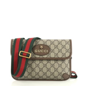 Gucci Animalier Belt Cross Body Bag