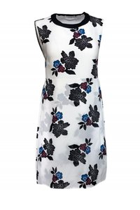 A.L.C. short dress White Day Floral on Tradesy