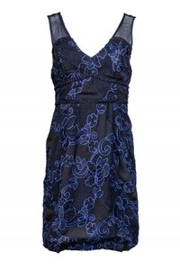 Moulinette Soeurs short dress black Little Blue on Tradesy