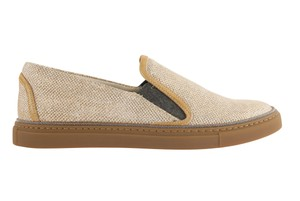 Brunello Cucinelli Gold Athletic