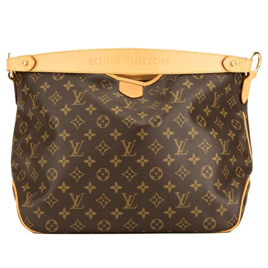 Preload https://img-static.tradesy.com/item/25813334/louis-vuitton-delightful-monogram-pm-4101010-brown-tote-0-0-540-540.jpg