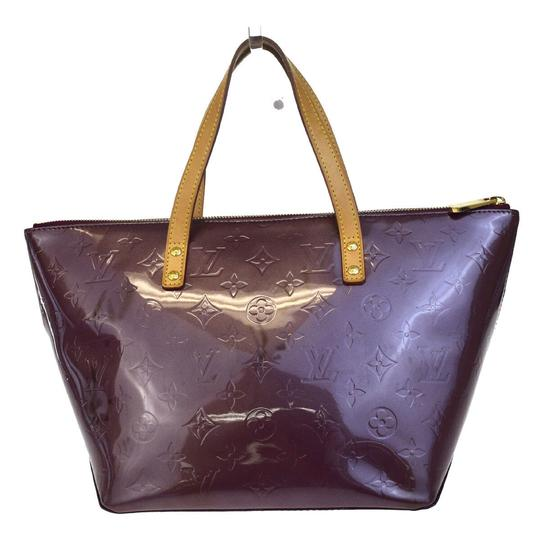 Louis Vuitton Tote in Violet Image 1