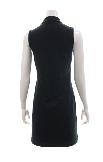 Lacoste short dress black on Tradesy Image 1