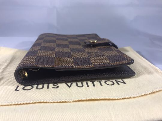 Louis Vuitton Louis Vuitton PM Small Ring Agenda Image 4