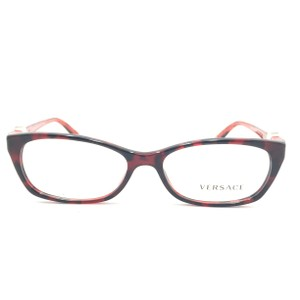 Versace Versace Rectangle MOD.3164 c.989 Rx Eyeglasses