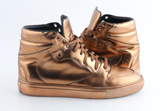 Preload https://img-static.tradesy.com/item/25813430/balenciaga-brown-leather-copper-high-top-sneakers-shoes-0-0-540-540.jpg