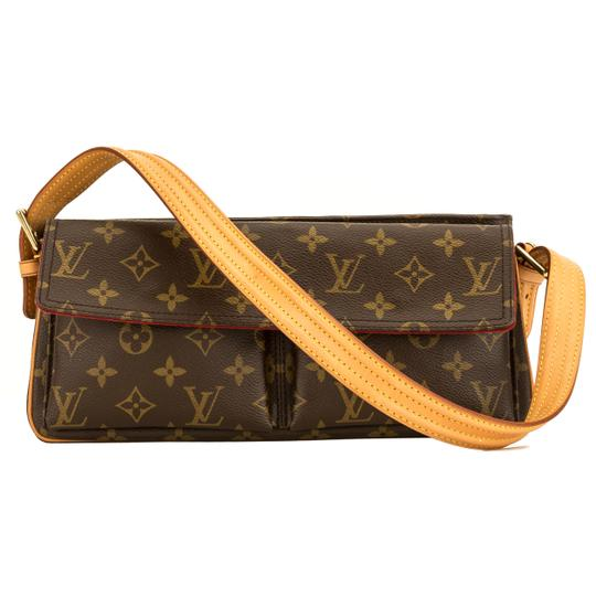 Preload https://img-static.tradesy.com/item/25813434/louis-vuitton-monogram-viva-cite-mm-4099022-brown-shoulder-bag-0-0-540-540.jpg