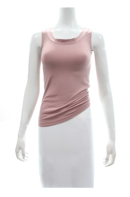 Preload https://img-static.tradesy.com/item/25813462/wolford-pink-mauve-cotton-blend-tank-topcami-size-4-s-0-0-650-650.jpg