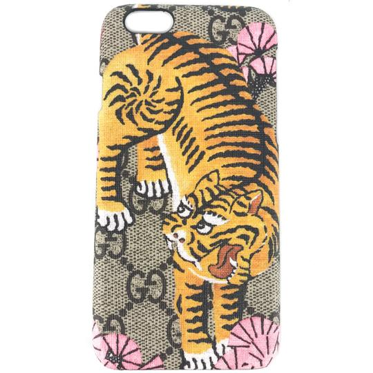 Gucci GUCCI GG Supreme Bengal iPhone 7 Phone Cover Image 1
