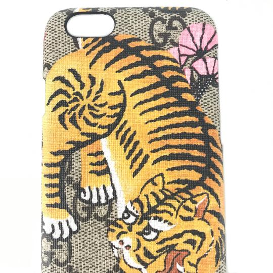 Gucci GUCCI GG Supreme Bengal iPhone 7 Phone Cover Image 11