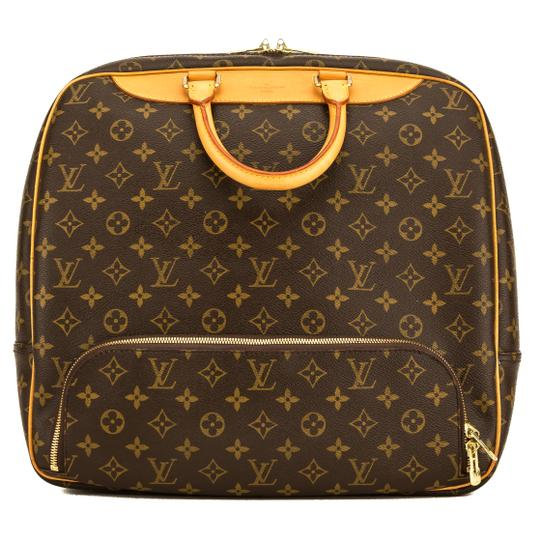 Preload https://img-static.tradesy.com/item/25813686/louis-vuitton-evasion-monogram-4116009-brown-weekendtravel-bag-0-0-540-540.jpg