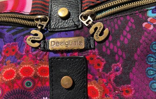 Desigual Clutch Cross Body Bag Image 3